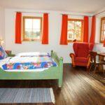 Seehotel & Apartements Schnöller Zimmer2