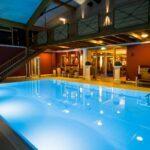 Urlaub- und Wellness-Hotel Sommer Füssen Pool