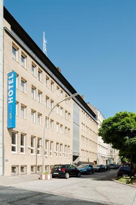 Hotel Hamburg Portugiesenviertel