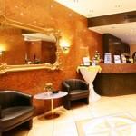 Hotel Wallis München Lobby