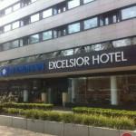 Hotel Wyndham Excelsior Berlin