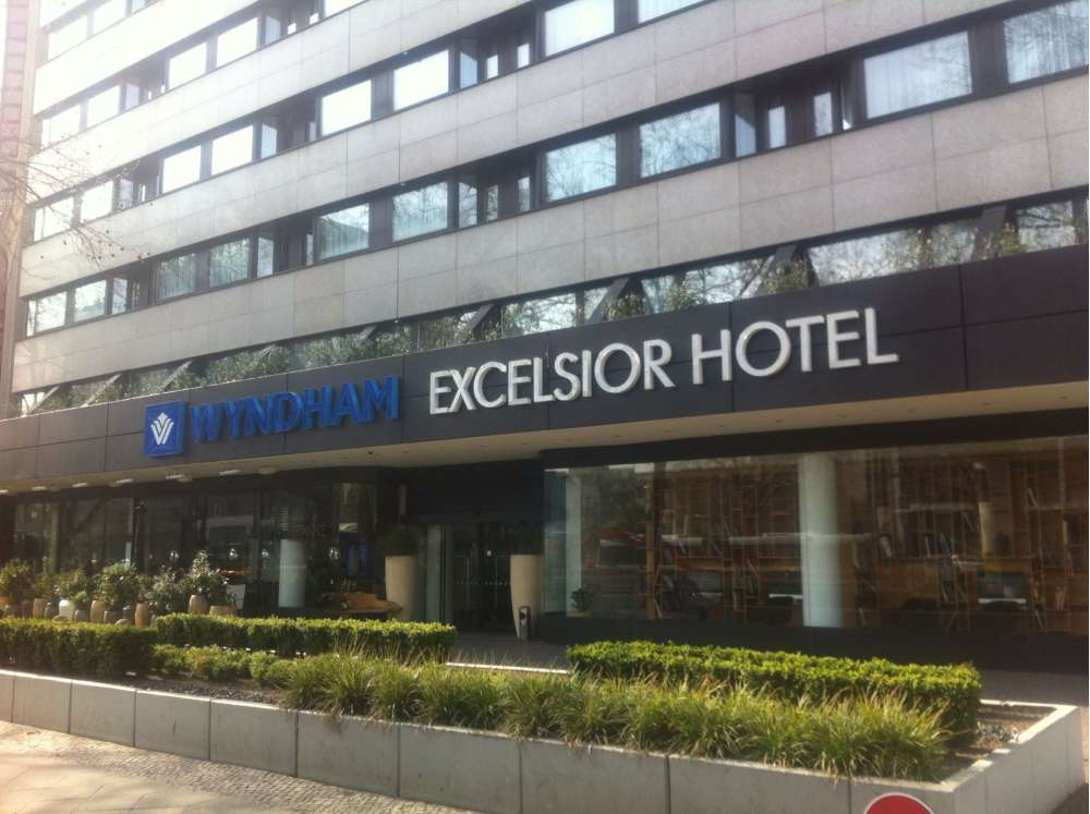 Wyndham Berlin Excelsior - Musical1