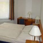 Hotel Zum Rathaus Oberhausen Zimmer