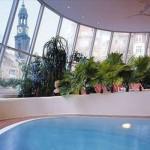 Hotel Madison Hamburg Pool