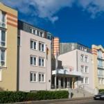Hotel Prinz Eugen Dresden