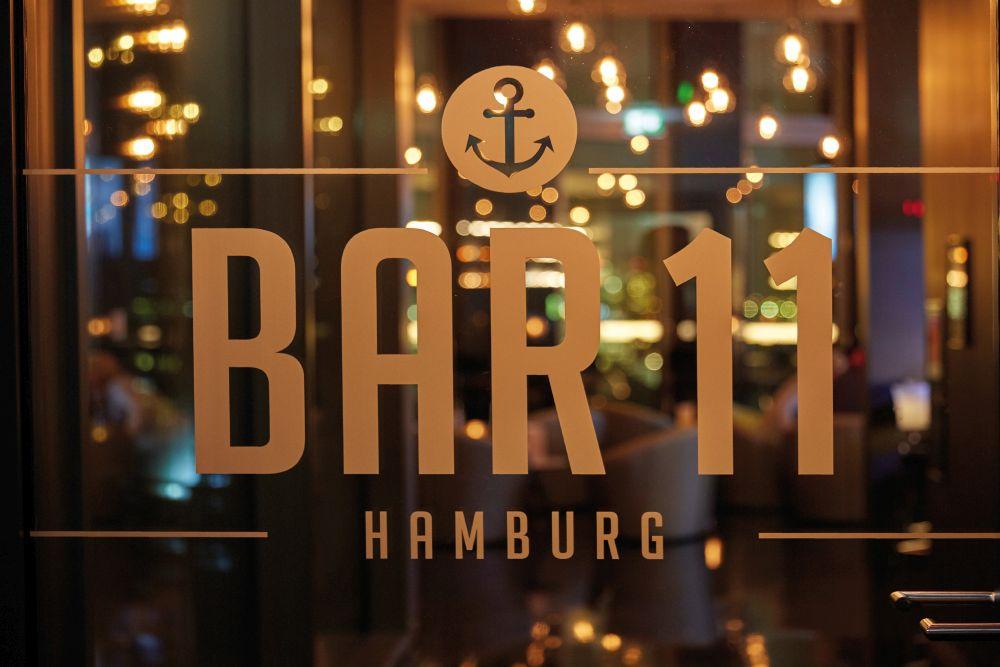 Hyperion Hotel Hamburg Bar11