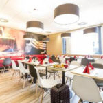 Ibis Fulda City Restaurant