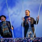 Neues Familienmusical in Baden, Österreich – IN 80 TAGEN UM DIE WELT