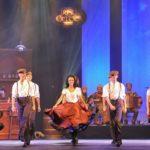 21. Türchen: 1×2 Tickets für IRISH CELTIC – Spirit of Irland – Tanzshow