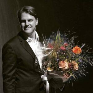 Ivan Ozhogin Königsgala