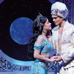 ALADDIN bei den Disney Magic Moments