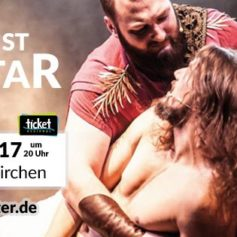 Jesus Christ Superstar IntensivTheater