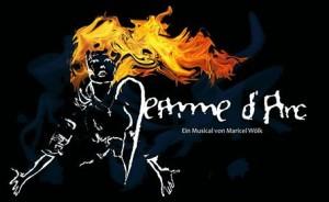Jeanne d'Arc - das Musical