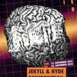 JEKYLL & HYDE: Wiederauferstehung am Theater Trier