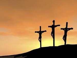 Jesus Christ Superstar Plakatmotiv
