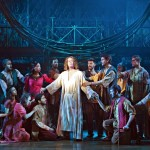 JESUS CHRIST SUPERSTAR: Londoner Ensemble auf Deutschland-Tour