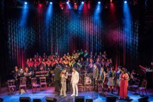 Ensemble und Chor