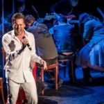 Alexander Klaws bei JESUS CHRIST SUPERSTAR in Concert
