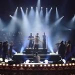 JESUS CHRIST SUPERSTAR: Premiere im Circus Krone München