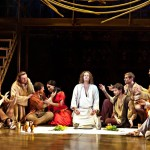 Jesus Christ Superstar Abendmahl