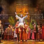 JESUS CHRIST SUPERSTAR mit Drew Sarich zu Ostern 2018 wieder im Ronacher