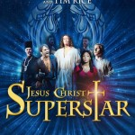 Jesus Christ Superstar Keyvisual