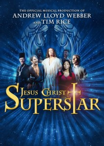 Jesus Christ Superstar Keyvisual