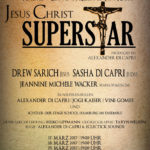 JESUS CHRIST SUPERSTAR rockt die PREMIERE in Hamburg