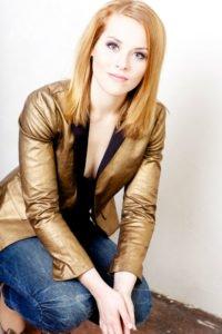 Johanna Zett