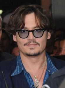 Johnny Depp spielt Hauptrolle bei Into The Woods
