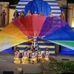 JOSEPH – die große Premiere an der Burgruine