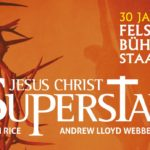 Jesus Christ Superstar Staatz Sujet