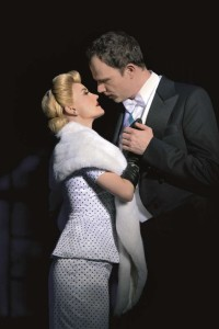 Evita und Juan Perón