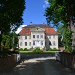 Kultur Gut Hasselburg Herrenhaus
