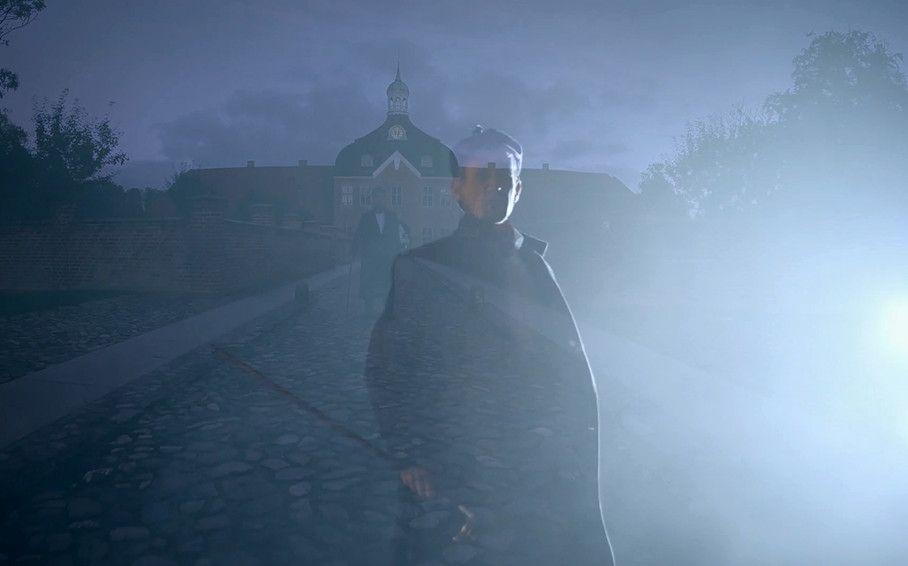 Sherlock - Das Musical