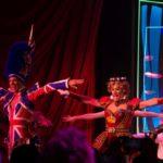 Union Jack und die Queen