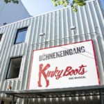 Mit Benjamin Eberling und Sebastian Krolik bei KINKY BOOTS – Teil 2: Backstage