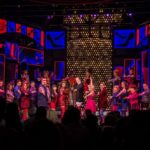 Kinky Boots Orchester-Applaus