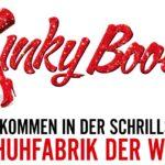 Kinky Boots Icon Claim