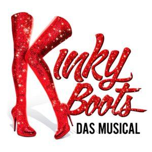 Kinky Boots Keyvisual