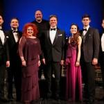Wiener Volksoper zeigt Märchenmusical KISMET in konzertanter Aufführung.