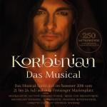 2. Freisinger Musicalsommer zeigt KORBINIAN