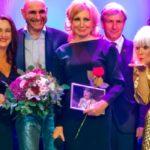 KÜNSTLER GEGEN AIDS – GALA 2017 in Berlin