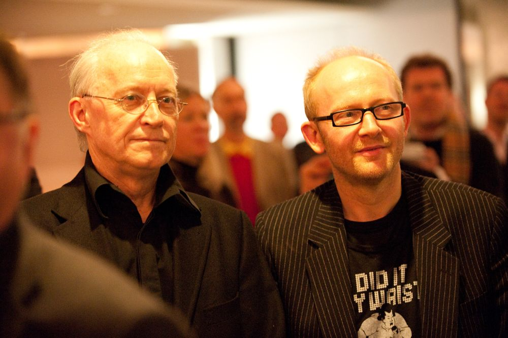 Michael Kunze, Dieter Falk