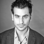 Kurosch Abbasi Interview zur 1500. Show von HINTERM HORIZONT – Podcast 36