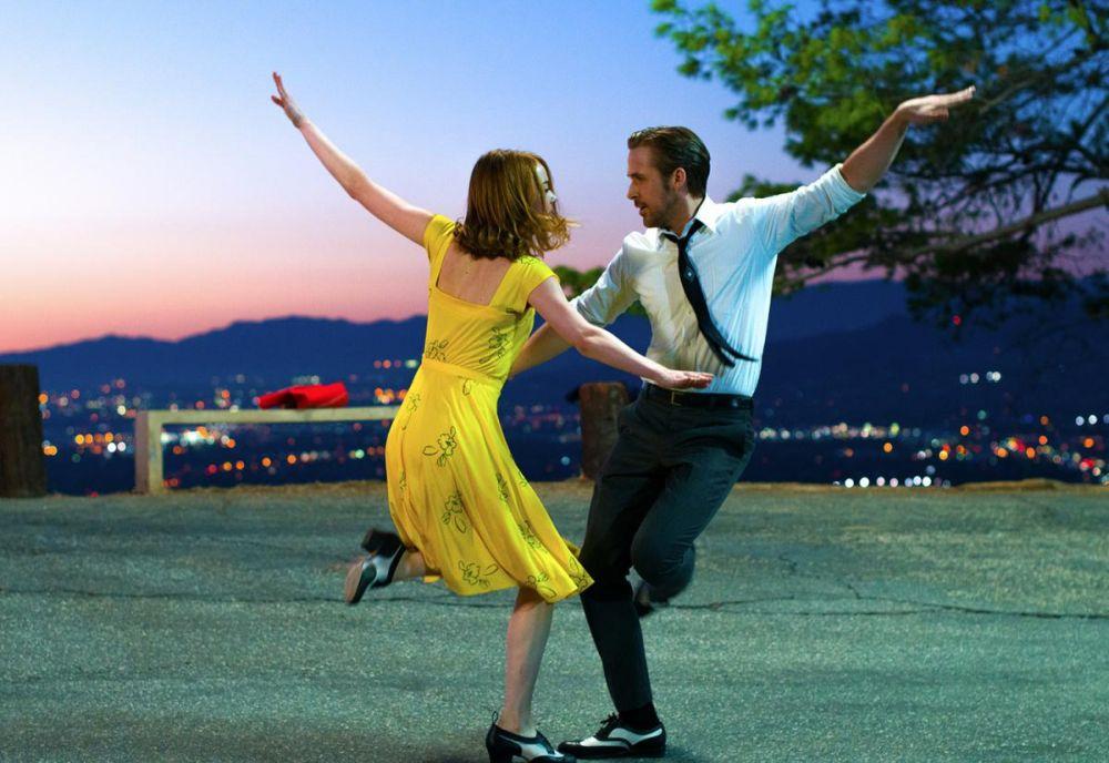 La La Land Filmszene
