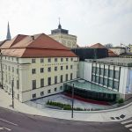 GRAND HOTEL in Linz