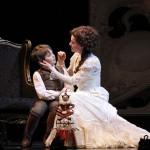 Stage sucht Kinderdarsteller für LIEBE STIRBT NIE