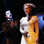 Liebe stirbt nie Phantom und Christine