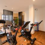 LifeStyle Hotel München Fitness